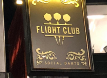 Flight Club Bloomsbury